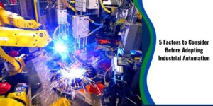 top industrial automation companies in India